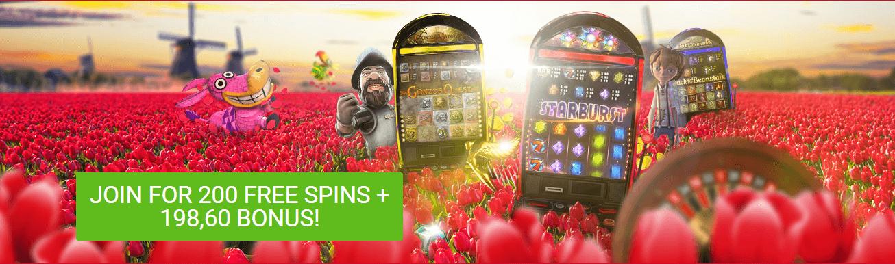 Polder Casino Review Bonus2