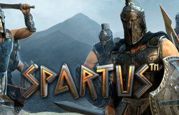 Spartacus - Rizk Casino