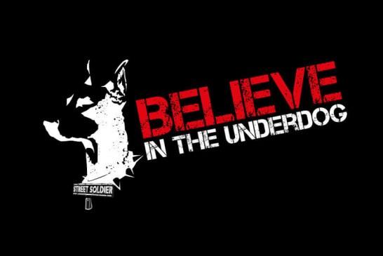 "Speel jouw favoriete ""Underdog"" spellen op nationale ""Underdog Day""!"