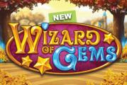 Nieuwe Play'N Go gokkast: Wizard of Gems