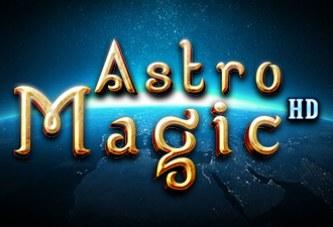 iSoftBet lanceert een oude gokkast met een nieuw jasje: Astro Magic HD TM