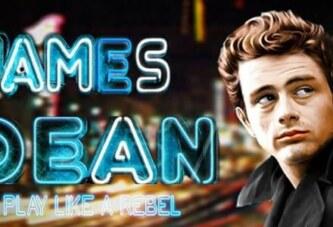James Dean: De Nieuwe Gokkast van NYX Gaming en NextGen Gaming!