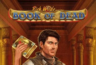 Book of Dead: Deze nieuwe gokkast wordt de 14e uitgebracht!