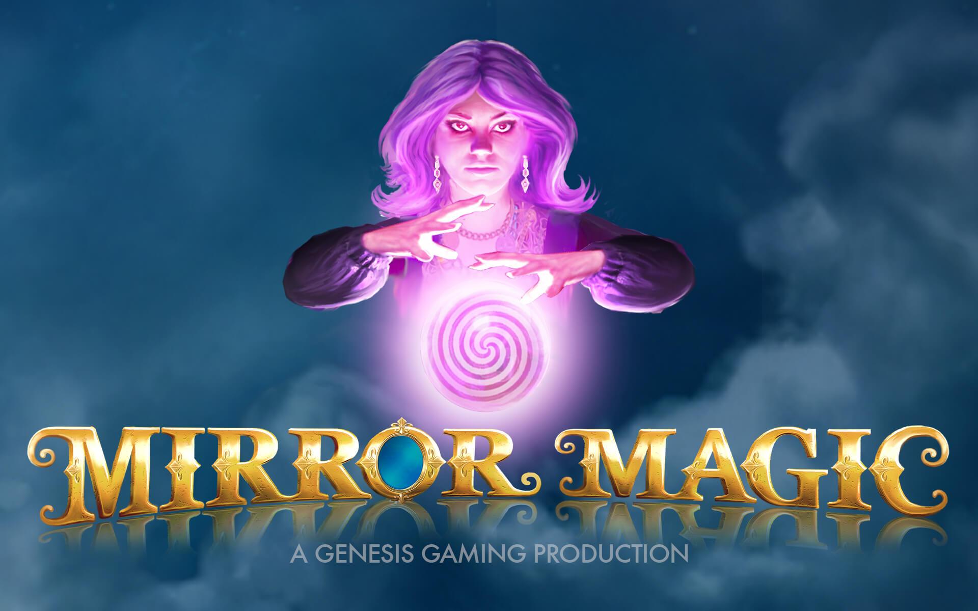 Magic Mirror - Rizk Casino