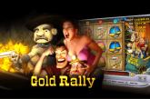NetBet speler wint $4.050.431,74 jackpot van Gold Rally Jackpot gokkast!