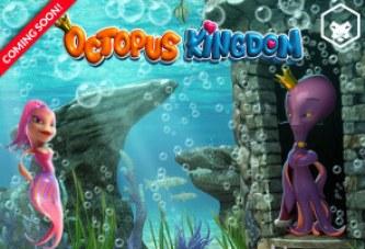 Octopus Kingdom en Khepri Sneak Peek: Nieuwe Leander Gokkasten