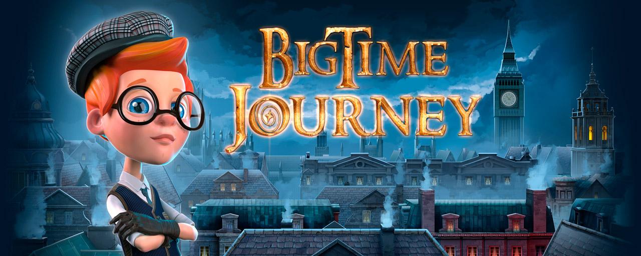 Odobo NG Big Time Journey