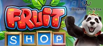 Royal Panda Winner Fruit Shop Welkomst 2