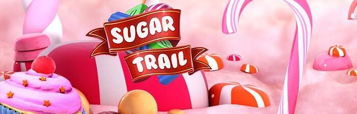 Sugar Trail Gokkast Welkomst