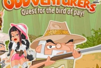 The Oddventurers