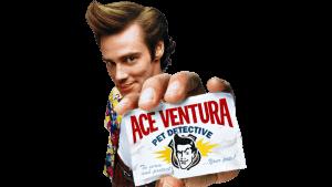 Ace Ventura Gokkast