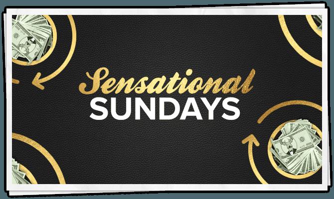 Super Lenny Sensational Sundays