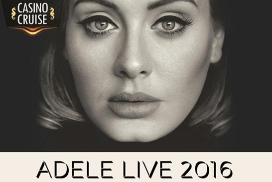 Win tickets voor Adele Live Concert!