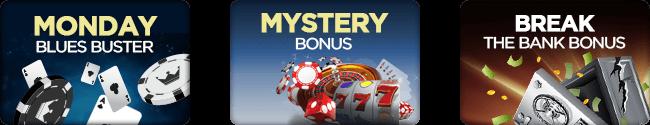 FruityCasa-Bonussen