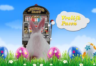 Paas Gokkasten voor Pasen!