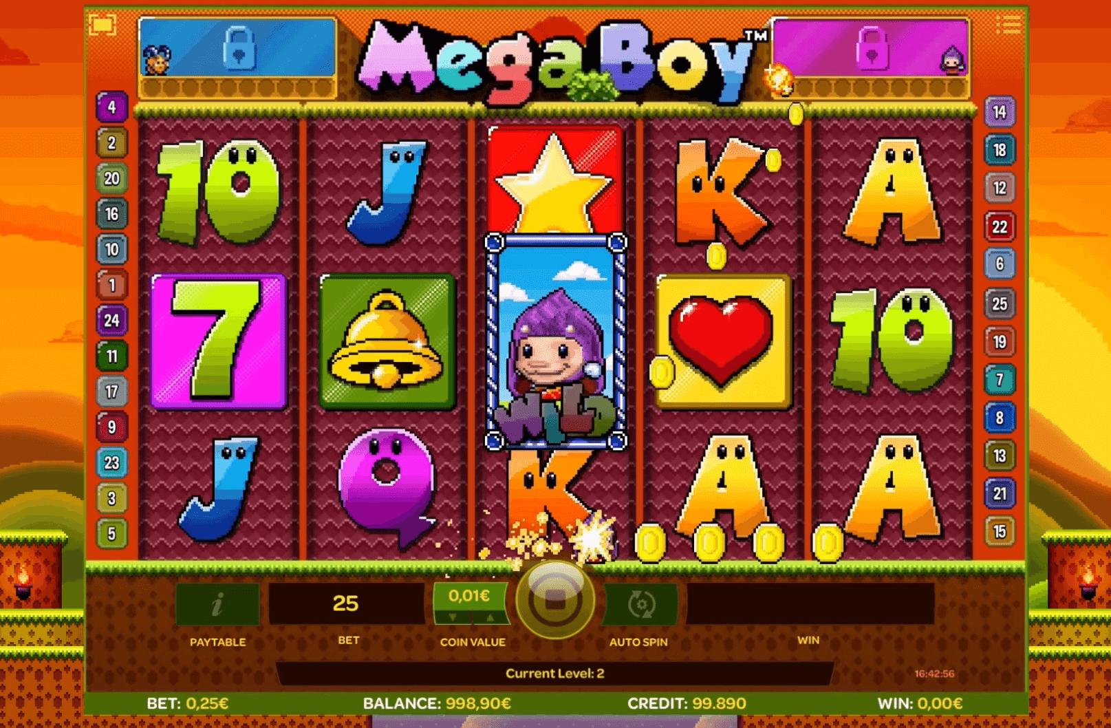 ovo casino progressive slots