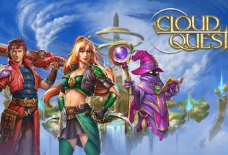 Play'n Go releaset Cloud Quest!