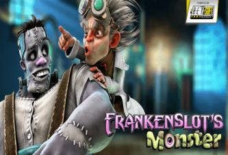 BetSoft releaset Frankenslot's Monster gokkast!