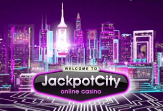 Casino van de Maand: JackpotCity!