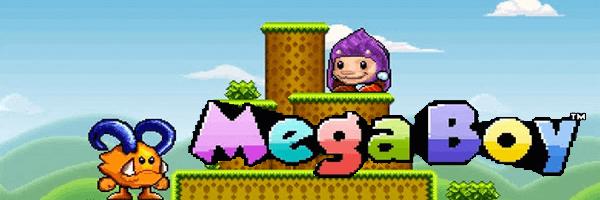 MegaBoy isoftbet