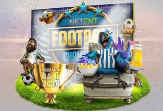 NetEnt geeft € 70.000 weg voor nieuwe gokkast!