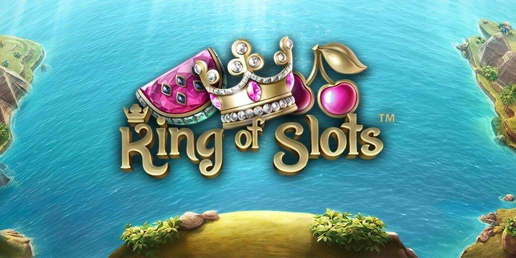 King of Slots Welkomst
