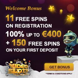 Casino van de maand Videoslots.com