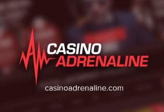 Nieuw Online Casino: Casino Adrenaline