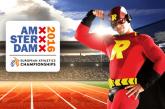 Win tickets voor de Europese Kampioenschappen Atletiek!