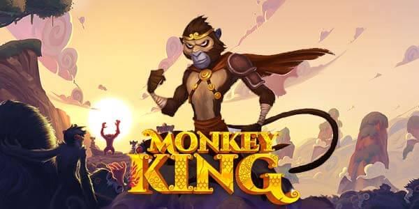 Monkey King Welkomst