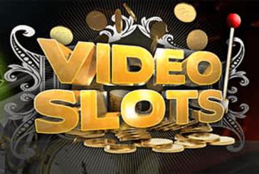 Casino van de Maand: Videoslots!