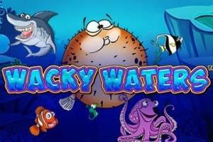 Wacky Waters Uitgelicht