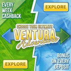 Casino Ventura banner 250 x 250