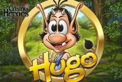 250 Gratis Spins op Hugo bij Casino Heroes!