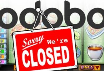 Gokkasten ontwikkelaar platform Odobo sluit haar deuren