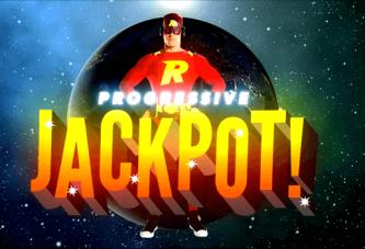 Het Rad van Rizk Progressieve Jackpot