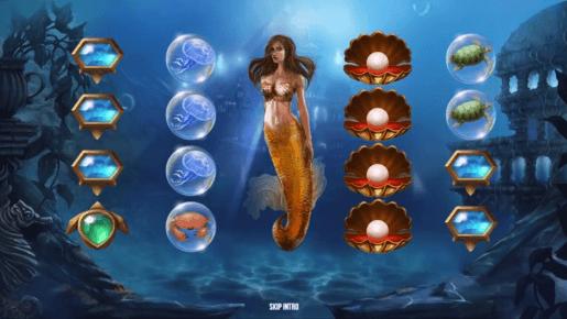 Secrets of Atlantis Achtergrond2