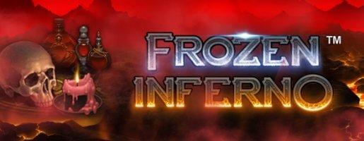 frozen inferno Welkomst