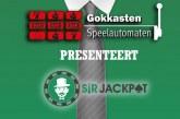 Gokkasten en Speelautomaten stelt Sir Jackpot casino aan jou voor!