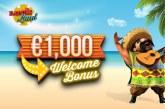 Gokkasten Speelautomaten introduceert: Luckland casino!