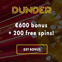 dunder-casino-welkomstbonus