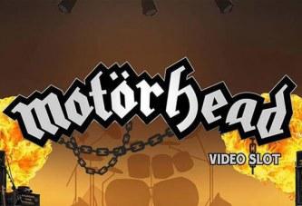 Ontvang 60 Royal Spins op Motörhead