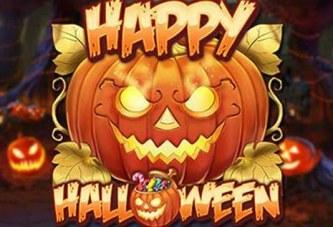 Pas op: Deze Halloween gokkasten zijn gevaarlijk!