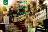 Mr Green is Casino van de (December) Maand