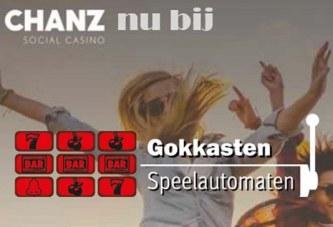 Welkom Chanz social casino!