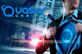 Welkom Quasar Gaming!