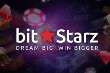 Gokkasten Speelautomaten introduceert: BitStarz casino!