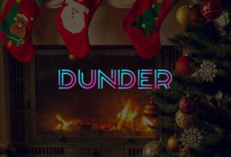 O Dunder-boom, O Dunder-boom….