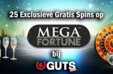 25 Exclusieve gratis spins via Gokkasten Speelautomaten!