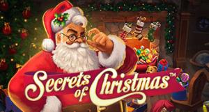 Secrets of Christmas Welkomst